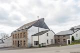 Gîte Kaleo d'Arbrefontaine-Petite Maison - Lierneux - Façade