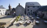 Centre de vacances Relaxhoris - Terrasse