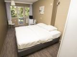 Centre de vacances Relaxhoris - Chambre double
