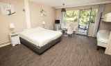 Centre de vacances Relaxhoris - Chambre quadruple