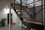 Centre d'hébergement Le Fagotin - Stoumont - Escalier