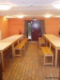 Gîte Kaleo Werbomont - Ferrières - Salle à manger