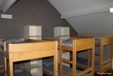 Gîte d'Étape Werbomont – Ferrières – Chambre