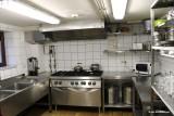 Gîte d'Étape Werbomont – Ferrières – Cuisine