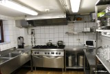 Gîte Kaleo Werbomont – Ferrières – Cuisine