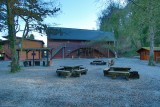 Le Pavillon de Chasse - Comblain-Fairon - vue extérieure