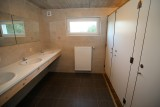 Le Pavillon de Chasse - Comblain-Fairon - salle de douche