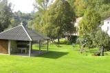 Centre Protestant de Nessonvaux - Extérieur - Jardin