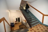 L'Accueil au coeur de Liège - Liège - escalier