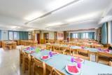 Gîte d'Etape d'Ovifat – Waimes – Salle à manger