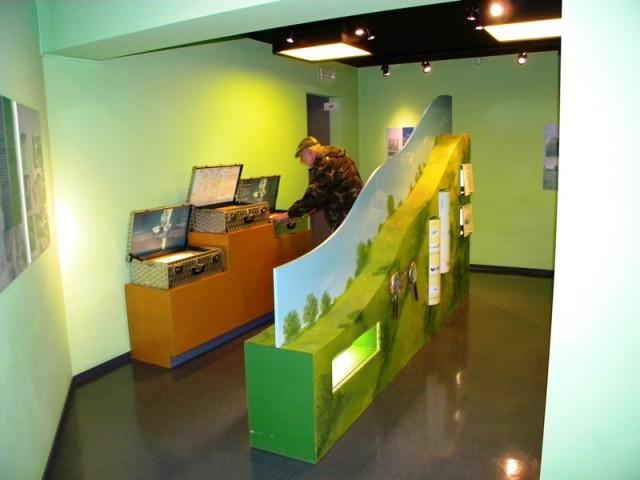 Musée de la Montagne Saint-Pierre