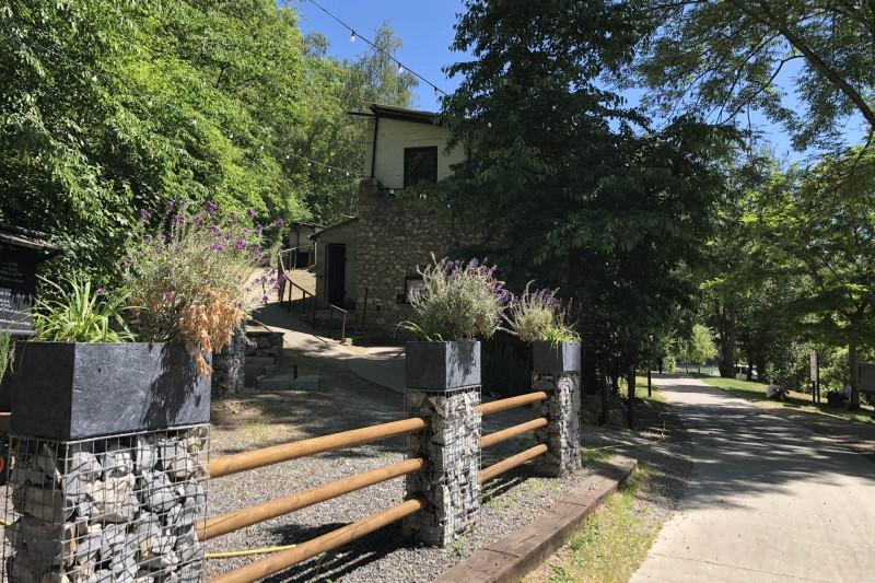 Fietsen, Treinen & Landschappen - Het Jekerdal - Weg