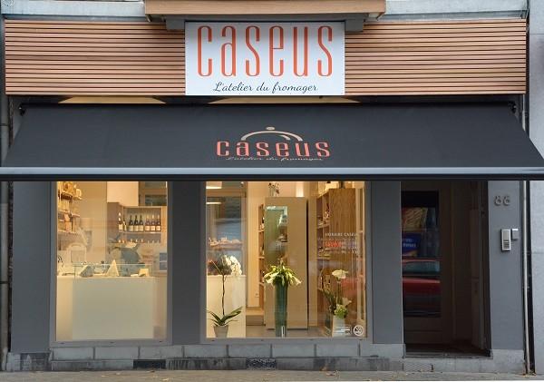 Caséus