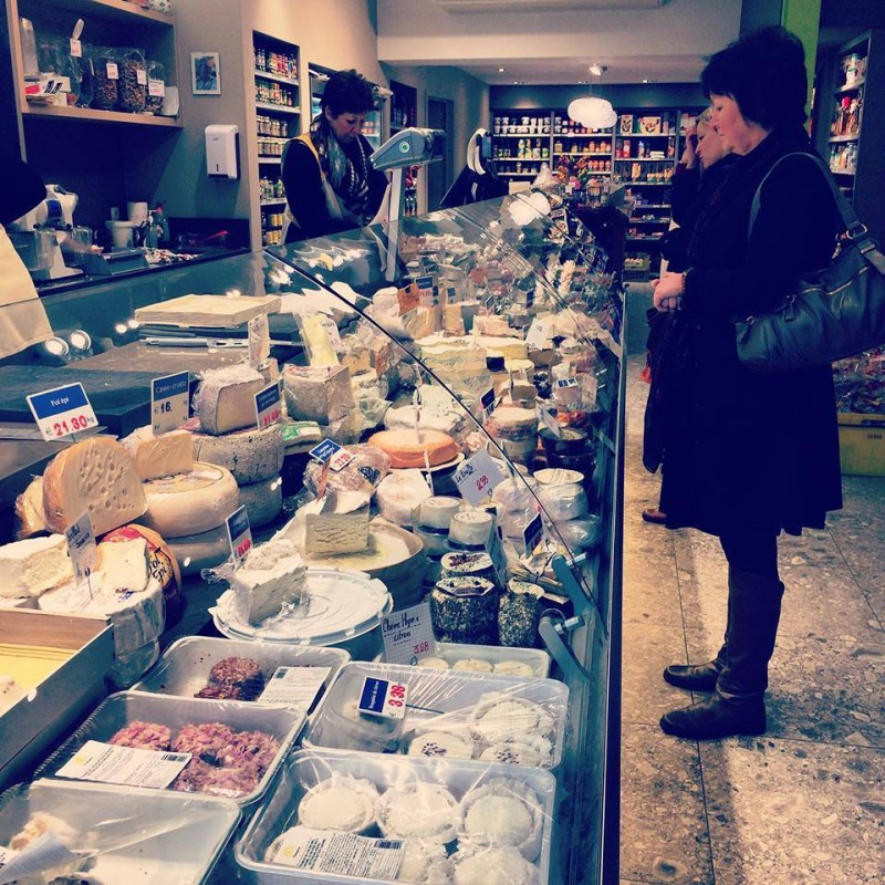 Fromagerie Juprelle