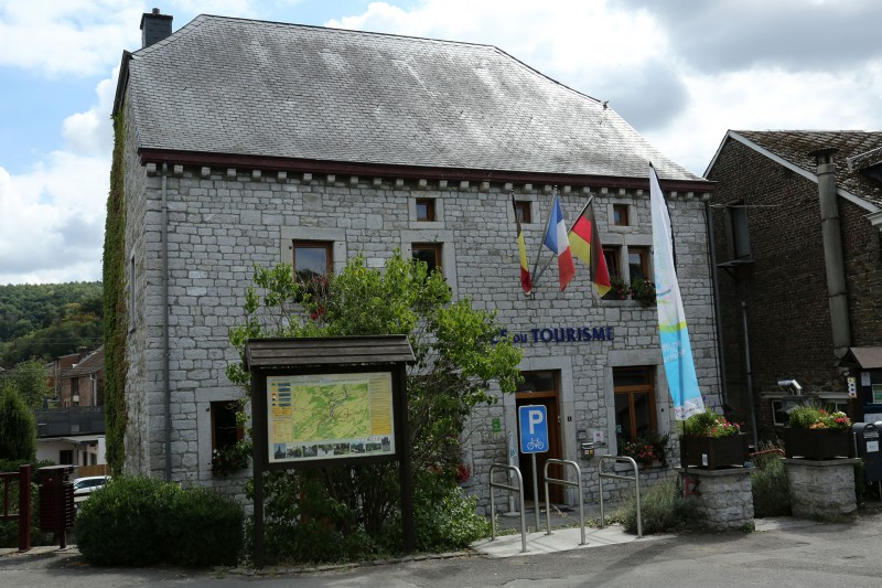 Office du Tourisme de Hamoir