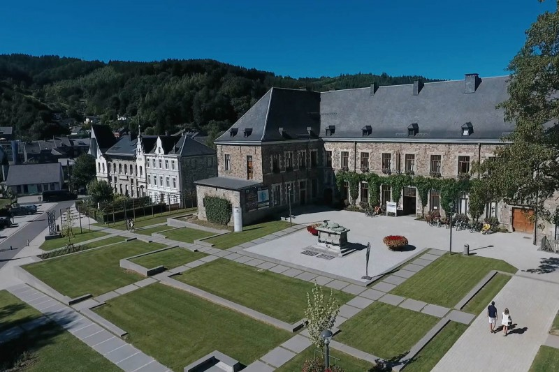 Royal Syndicat d'Initiative de Malmedy