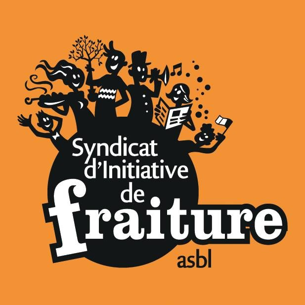 Logo Syndicat d'Initiative de Fraiture