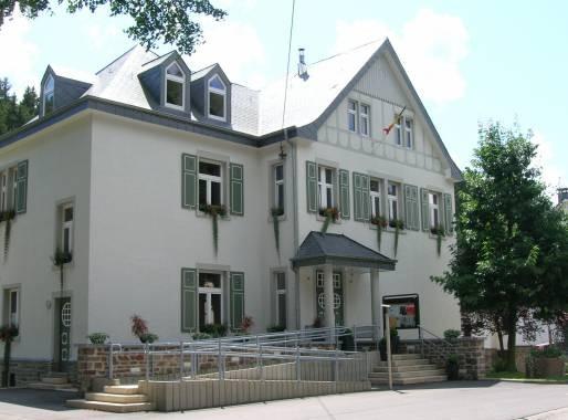 Burg reuland kulturhaus 01 c gemeinde burg reuland 1