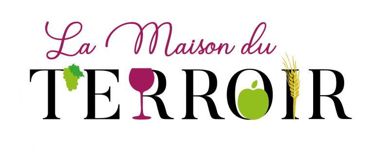 Logo maison du terroir