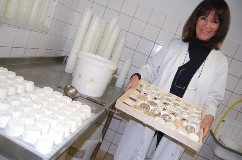 Fromagerie sauveterre