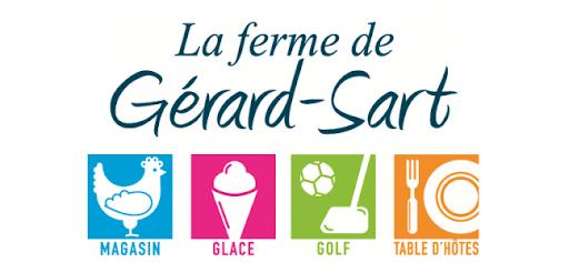 Ferme Gérard Sart-logo