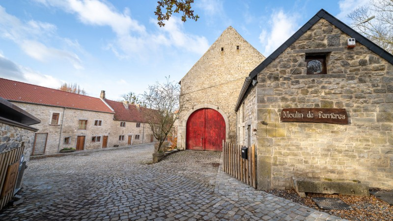 Moulin Ferrieres