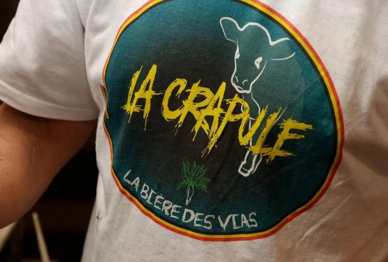 LaCrapule