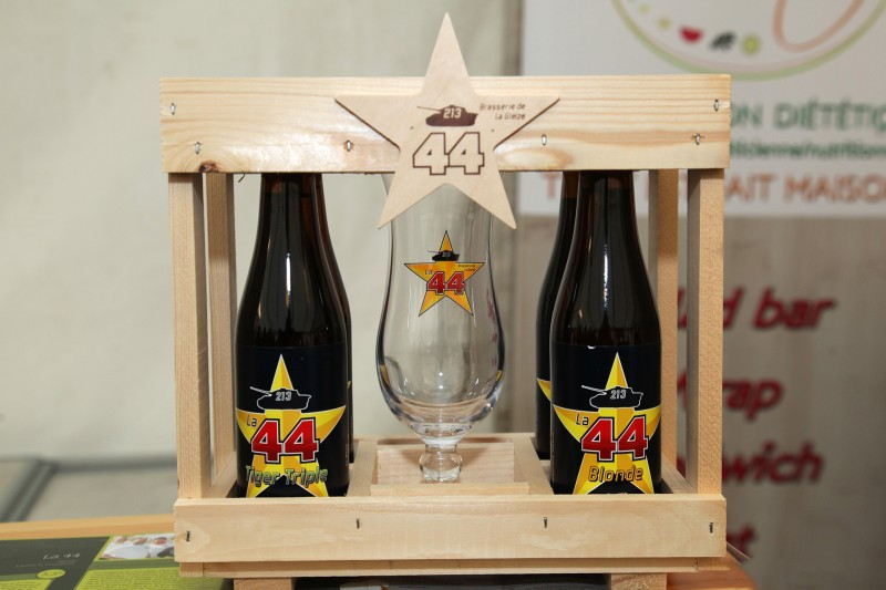 Brasserie de la Gleize - Bière