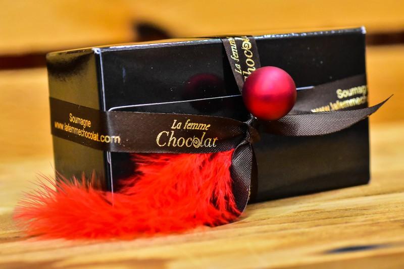 Soumagne femme chocolat DSC_1533 © FTPL Mfred DODET
