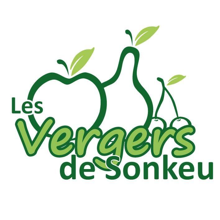 Vergers de Sonkeu-logo