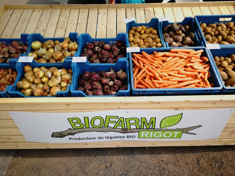 Biofarm Rigot