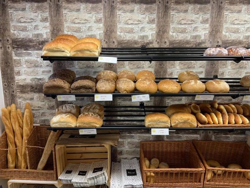 Aux Saveurs d'Antan pains