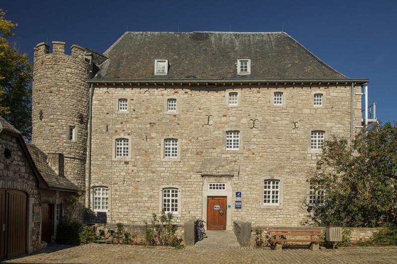 Musée de la Poterie - Raeren