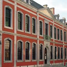 Musée d'Ansembourg - Liège - Façade
