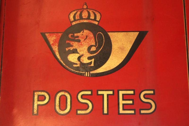 Musée Postes Restantes - Hermalle-sous-Huy - Poste