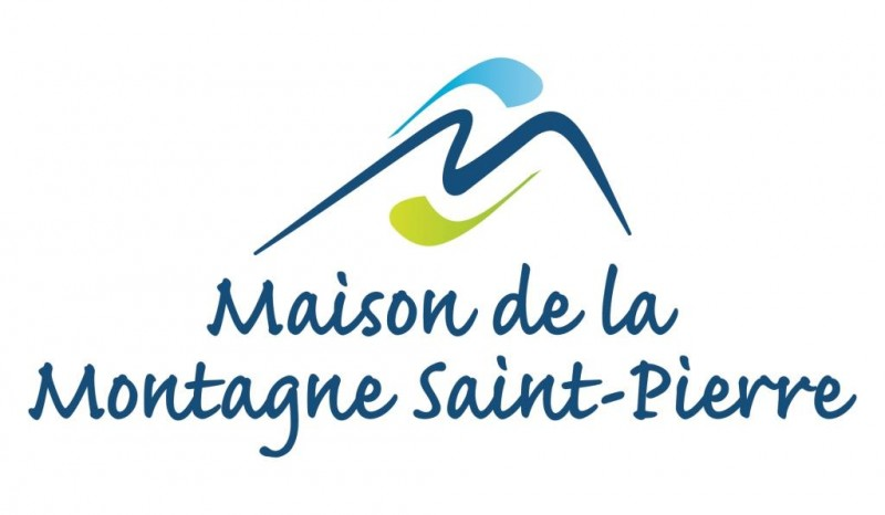 Maison Montagne Saint-Pierre logo