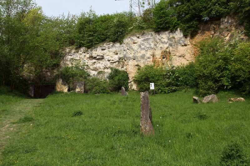 Archéo et géo - Moulin du Broukay - Eben-Emael