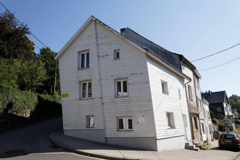 Maison Vinette - Malmedy