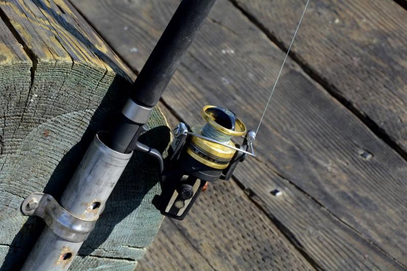Fishing reel 1787079 c pixabay