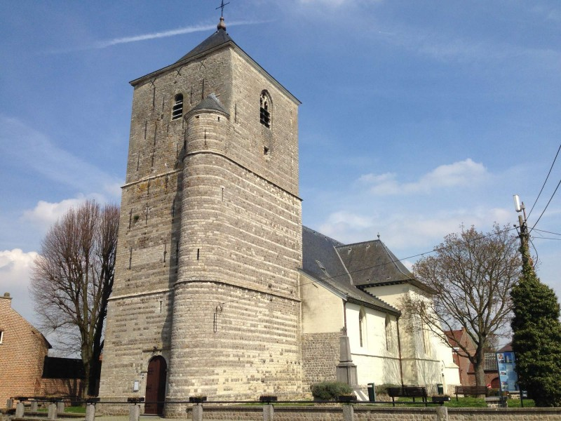 St Christophe Racour