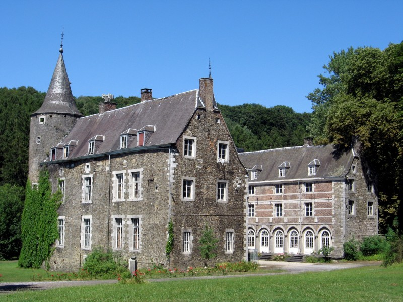 Chateau bolland
