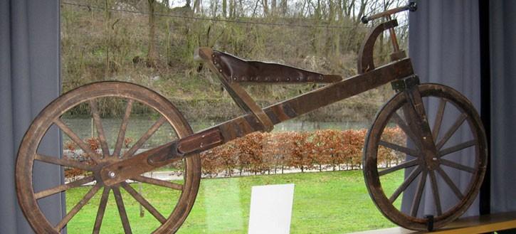 Musée du Cycle 04
