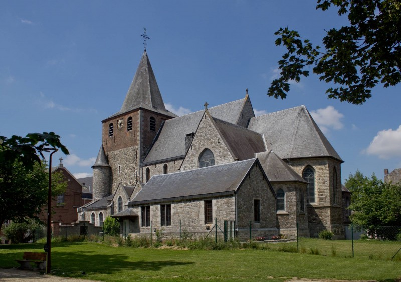 Saint-christophe-hannut