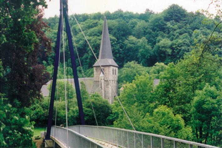 Eglise Notre-Dame de Dieupart