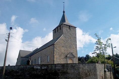 Eglise Saint-Pierre de Hody