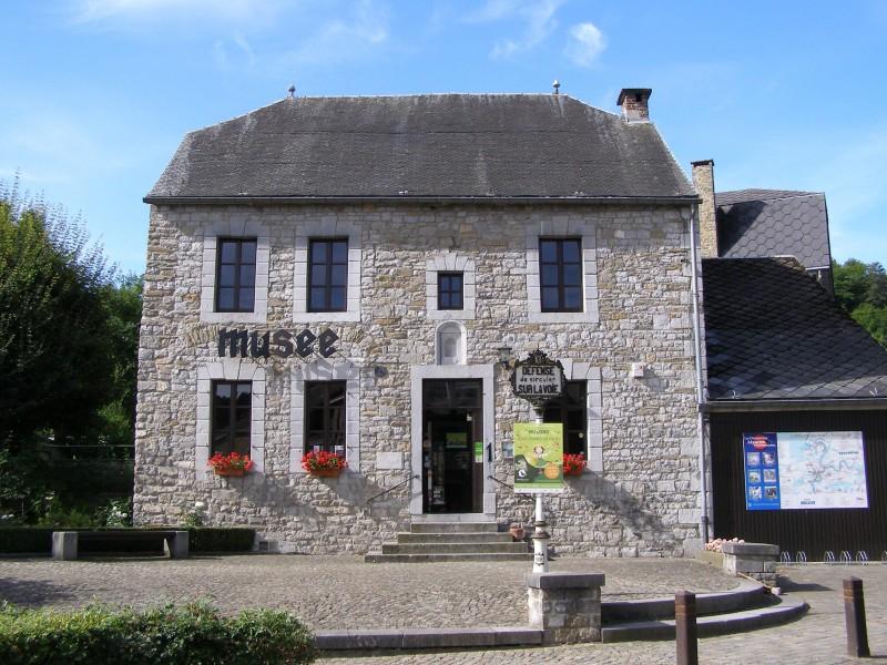 Musée du Pays d'Ourthe-Amblève