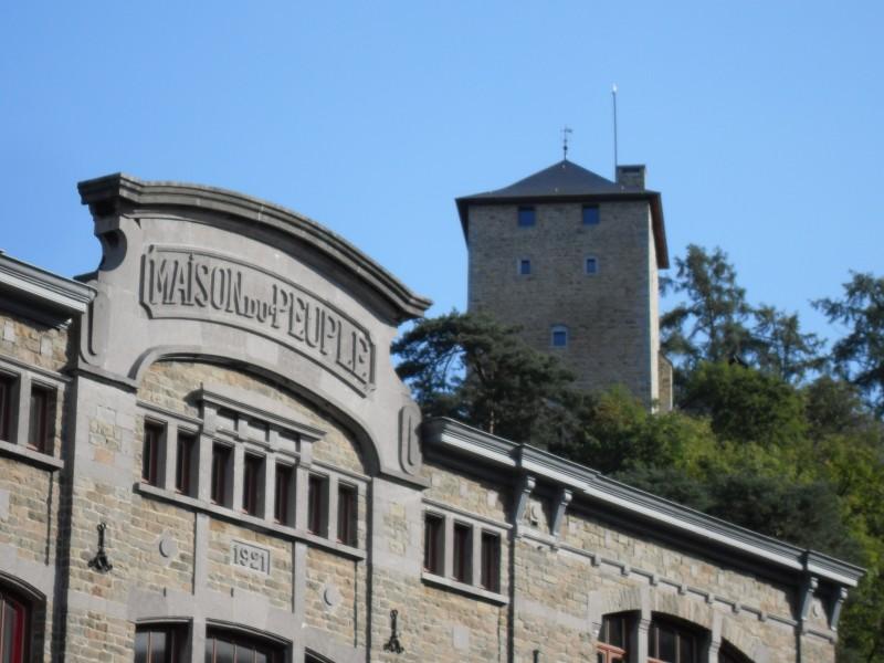 Tour Reinarstein