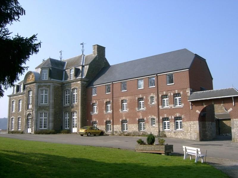 Abbaye de Brialmont