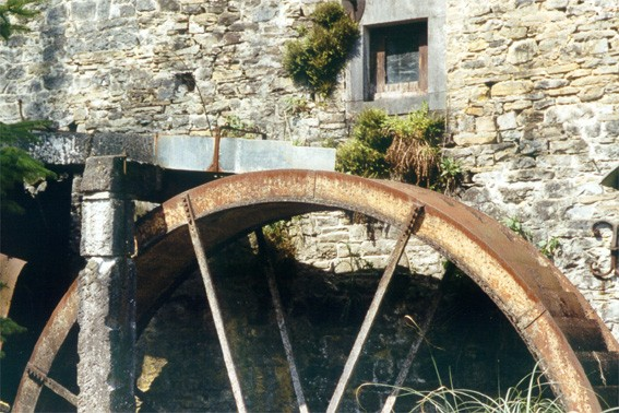 Moulin du Bloquay