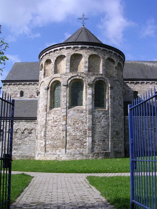 Eglise Saint-Pierre (Xhignesse)